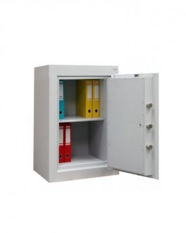 Sertifikuotas seifas LSP I 80