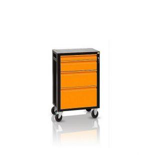 Įrankių vežimėlis Flexi T WWWS4