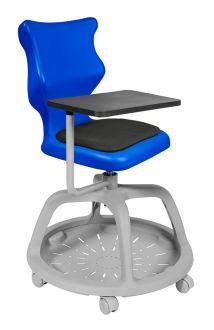 Mokyklinė kėdė Entelo Pocket T