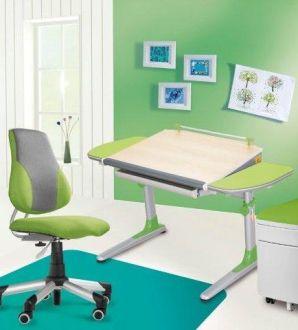 10% nuolaida - augantis stalas + auganti kėdė PIGIAU!