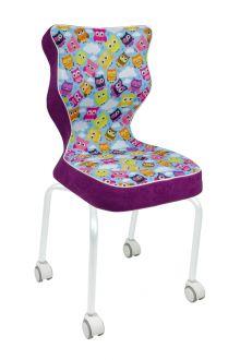 Vaikiška kėdė Rete