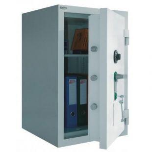 """Sertifikuotas kabinetinis II klasės seifas """"S Safe"""""""