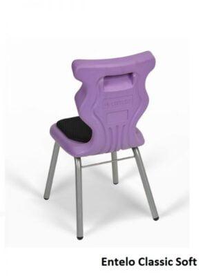 Vaikiška kėdė Entelo 2
