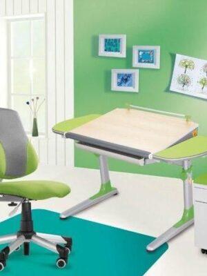 10% nuolaida - augantis stalas + auganti kėdė PIGIAU! 1