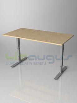 """Reguliuojamo aukščio stalas """"Go! 650"""" 1"""
