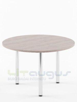 Apvalus posėdžių stalas XTEN 1