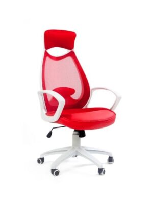 Vadovo kėdė Chairman 840 white 6